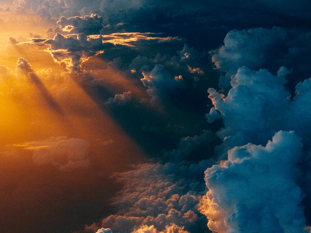 Speech – Prayer and Faith in Christian life