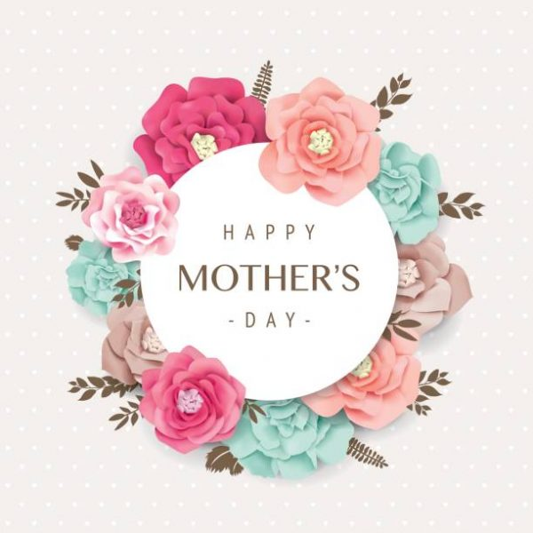 Mother's Day wishes from Heavenly Gifts