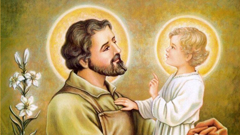 The wonders of Saint Joseph