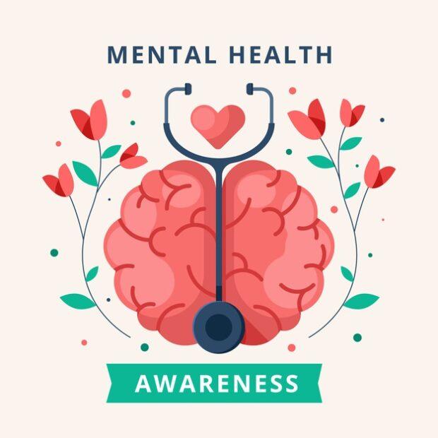 Mental Health Awareness Part1