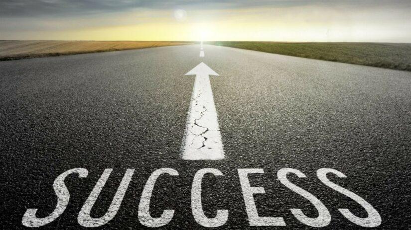 Journey to Academic success
