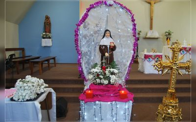 St Alphonsa & Catechism Celebrations