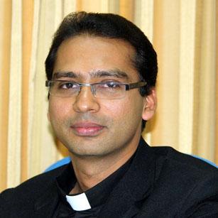 Fr Shaiju Joseph