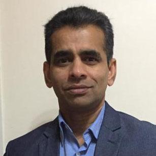 Jijoy Mathew