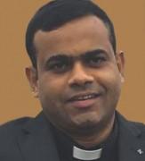 Rev. Fr. Gino Arikkatt