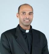 Rev. Fr. Mathew Pinakkattu