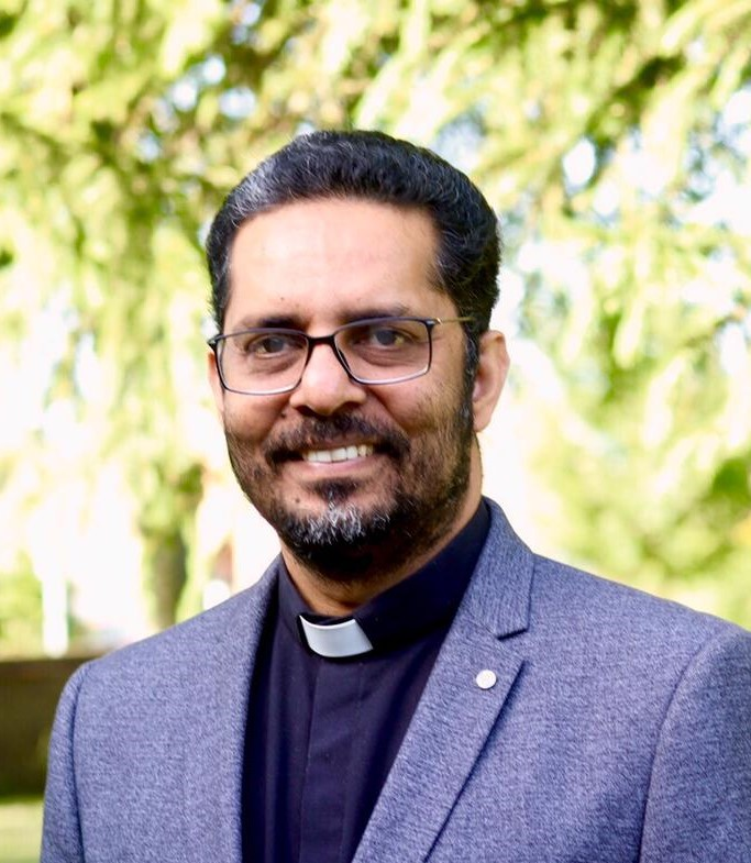 Fr. Tomy Edattu