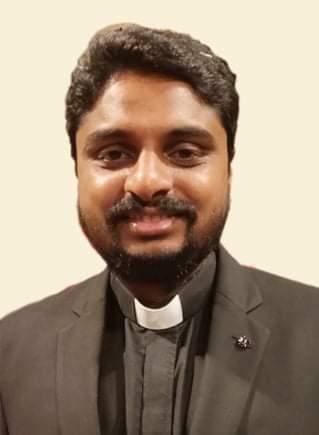 Rev. Fr. Joseph Mukkatt