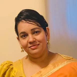 Sheenamol Suresh